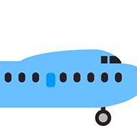 J'ai égaré un objet dans un avion : vers qui me tourner ?