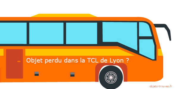 Objet perdu dans les transports de Lyon : que faire ?